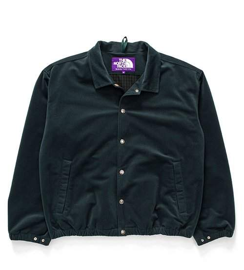 The North Face (ザ ノース フェイス) - THE NORTH FACE PURPLE LABEL Corduroy Field Jacket