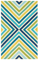 Loloi Rugs Palm Springs Indoor/Outdoor Hand-Hooked Rug