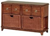 Progressive Anaronda Console Table/Occasional Table/End Table Cherry Furniture