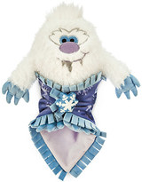 Disney Disney's Babies Yeti Plush Doll and Blanket - Small - 10''