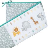 Trend Lab Lullaby Jungle Crib Bumpers