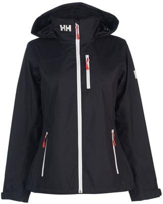 Helly Hansen Crew Hooded Mid Jacket Ladies