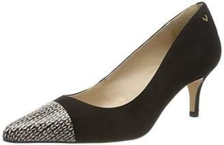 Martinelli Leather Heels Turia 1376