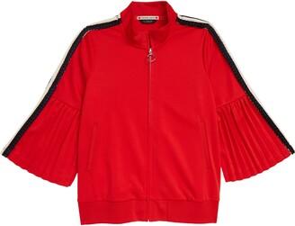 Scotch R'Belle Sporty Front Zip Jacket