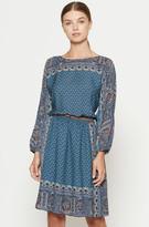 Joie Emory Silk Dress