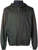 Versace lightweight jacket - men - Polyester - 46