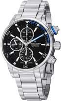 Maurice Lacroix Men's PT6008-SS002331 Pontos Chronograph Dial Watch
