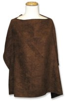 Trend Lab Nursing Cover, Ultrasuede Brown by