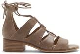 Sole Society Tazu Lace-up Sandal