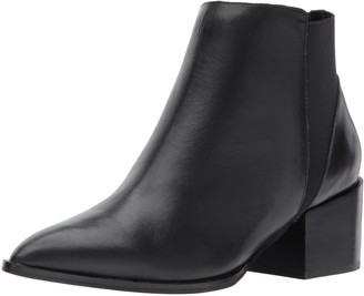 Chinese Laundry womens Finn Ankle Bootie