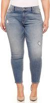 Boutique + + Skinny Jeans-Plus (29/27 Short)