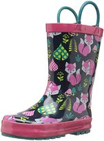 Western Chief Forest Fox Rain Boot