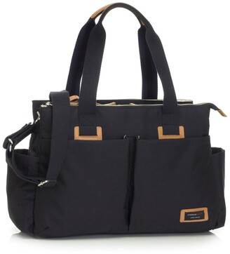 Storksak Diaper Shoulder Bag