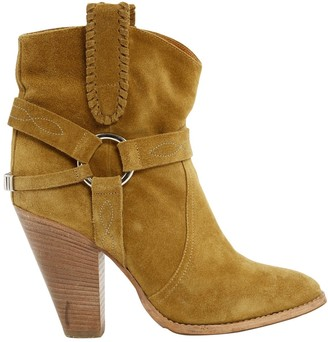 Etoile Isabel Marant \N Other Suede Ankle boots