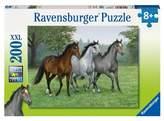 Ravensburger Wild Trifecta - 200pc Puzzle