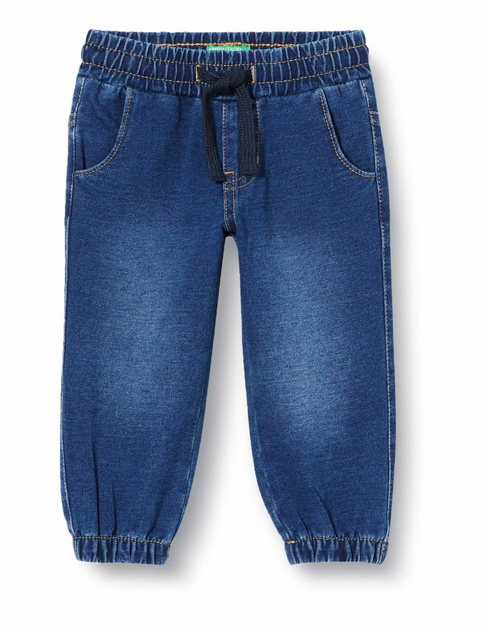 Boys Pantalone Jeans Z6ERJ United Colors of Benetton