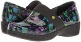 Work Wonders by Dansko - Camellia Women's Clog Shoes