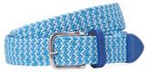 J. Lindeberg Chap 35 Braided Belt