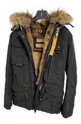 Parajumpers Black Fox Coats