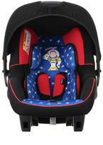 Disney Group 0+ Buzz Lightyear Blue Infant Car Seat