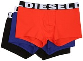 Diesel Shawn 3-Pack Boxer Shorts AAMT