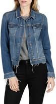 Paige Women's Rowan Denim Jacket