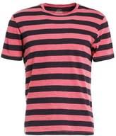 J.Crew Print Tshirt barn red