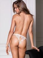 Victoria's Secret Victorias Secret The Peek-A-Boo Cheekini Panty