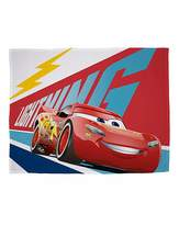 Disney Cars Lightning McQueen Fleece
