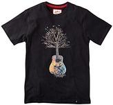Joe Browns Music Lives T-Shirt Long
