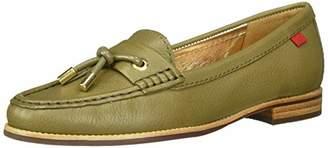Marc Joseph New York Womens Leather Made in Brazil Jackson Street Loafer