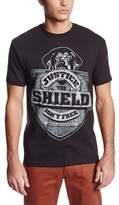 WWE Men's Shield Logo T-Shirt