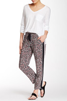 Splendid Printed Relaxed Pant