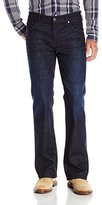 7 For All Mankind Men's Classic Bootcut Jean