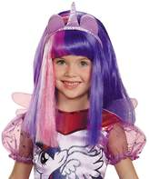 Disguise 83351 Twilight Sparkle Wig Costume Child