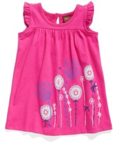 Tea Collection Infant Girl's Graphic Knit Dress