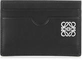 Loewe Leather cardholder