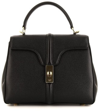 Céline Pre-Owned Pre-Owned Clasp 16 Tote