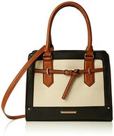 Dorothy Perkins Women's Mini Belted Tote