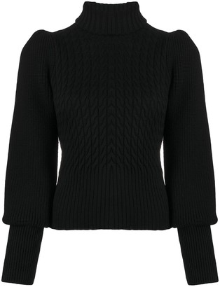 Temperley London Josephine knit jumper