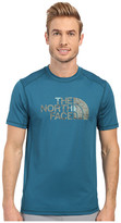 The North Face Short Sleeve Sink or Swim Rashguard