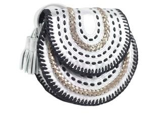 Nooki Design D'Souza Bag Silver