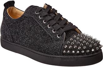Christian Louboutin Louis Junior Spikes Orlato Sneaker