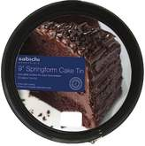 Sabichi Essentials Springform 9 Inch Cake Tin