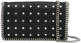 Stella McCartney star-studded Falabella shoulder bag - women - Artificial Leather - One Size