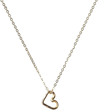 Nashelle Mini Heart Necklace