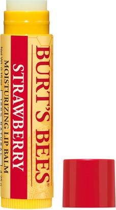 Burt's Bees Strawberry Lip Balm 4.25G