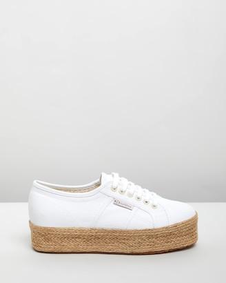 Superga 2790 Cotu Sneakers - Women's