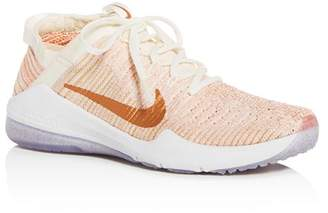 Nike Women's Air Zoom Fearless Knit Low-Top Sneakers