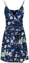 Dex Spring Garden Dress